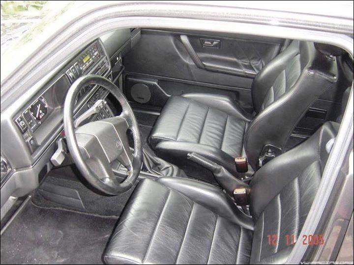 Volkswagen Golf 2 G60 Limited Edition Blog About Vag